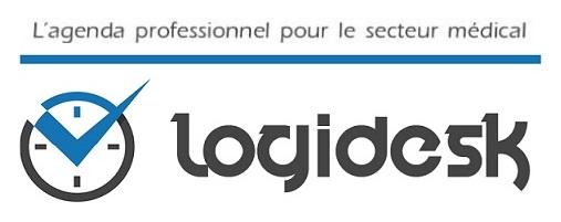 logo logidesk